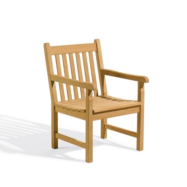 Oxford Garden Classic Armchair