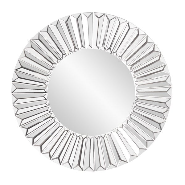 Small Sunflower Mirror