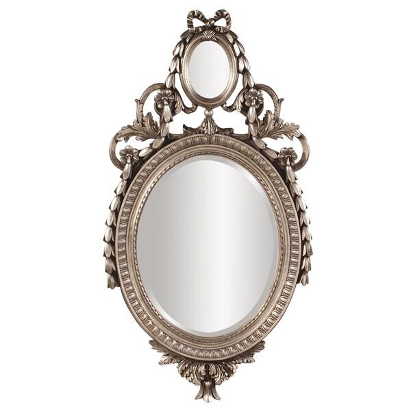 Le'Roy Mirror