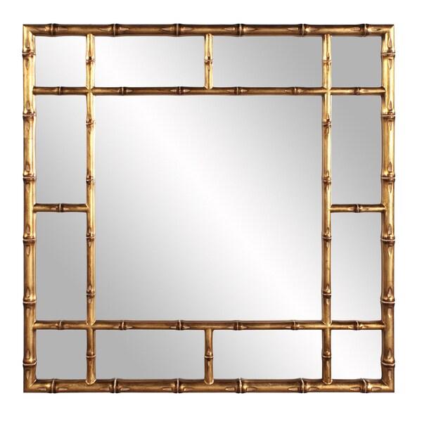 Rainforest Mirror