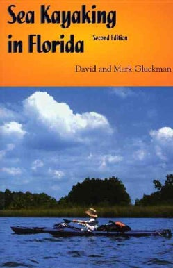 Sea Kayaking In Florida (Paperback)