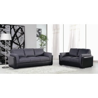 WILLOW SOFA AND LOVE SEAT SET
