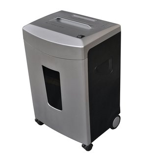 Aegis 18-sheet Cross-cut Paper Shredder