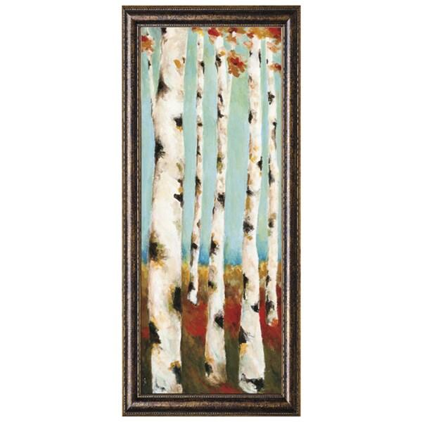 Wani Pasion Tall Tales l Framed Art Print