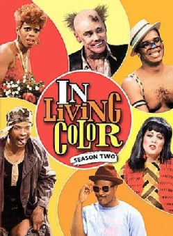 In Living Color: Season 2 (DVD)