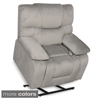 Albany Darby Power Lift Chair With Heat And Massage