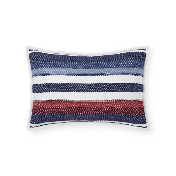 Tommy Hilfiger Grasslands Throw Pillow