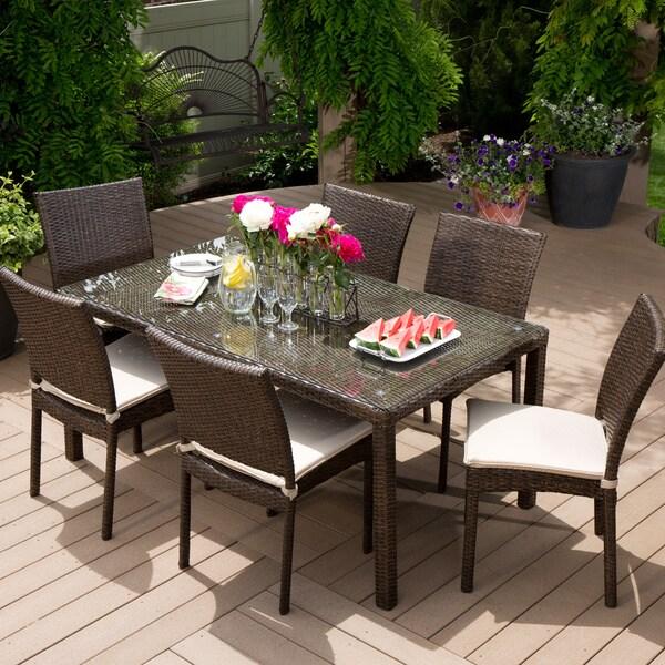Modesto 7-piece Dining Set