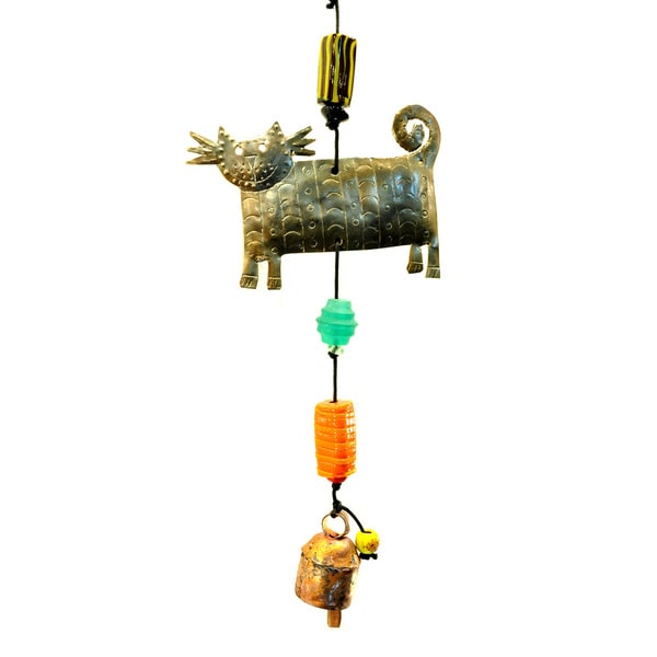 Shorty Wind Chime