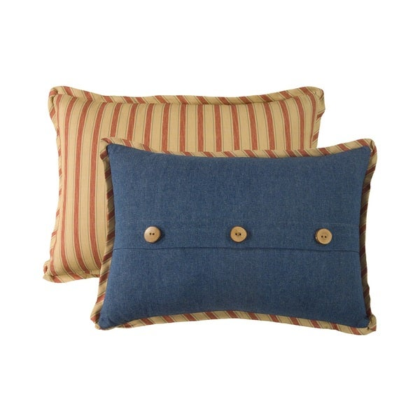 Harrison Breakfast Decorative Pillow