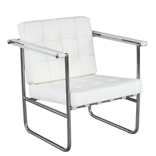 Celona Chair White