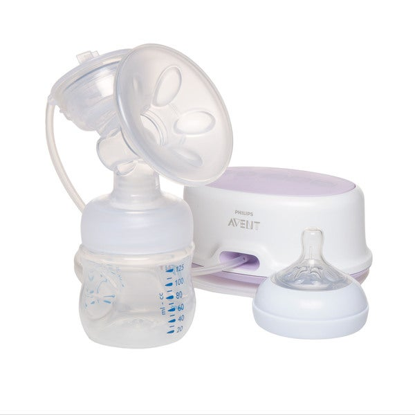 Philips Avent SCF332/11 Single Electric Breast Pump