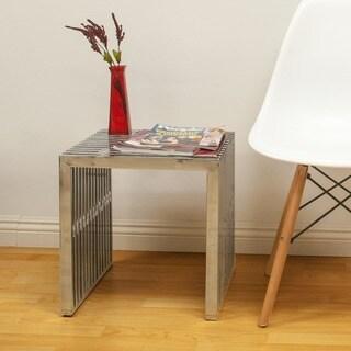 Cubellis End Table