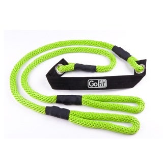 GoFit Gf-str Stretch Rope with Exercise Manual