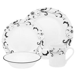 Corelle Impressions Faenze 16-piece Dinnerware Set