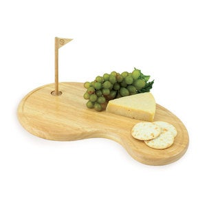 19th Hole PGA Tour Cutting Board