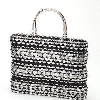Soda Pull Tab and Tire Cocktail Bag - Imaginarte (Mexico)
