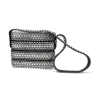 Soda Pull Tab and Tire Long Strap Cocktail Bag - Imaginarte (Mexico)
