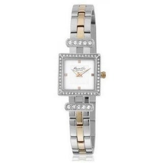 Kenneth Cole Women's KC4961 'Classic' Stainless Steel Watch