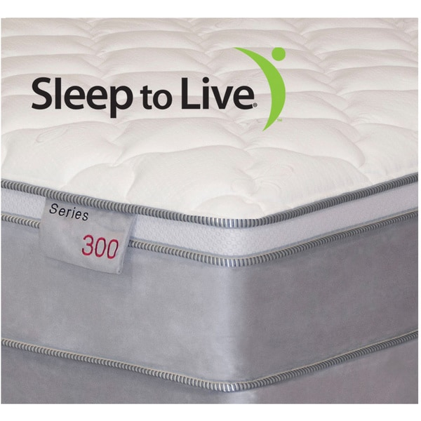 Art Van Puresleep Full Mattress Set