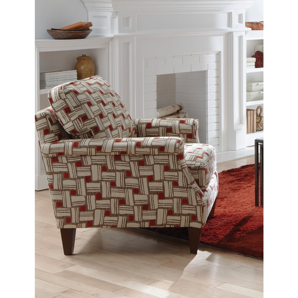 Art Van Miranda Accent Chair Overstock Shopping Great Deals On Art Van Furniture Living Room
