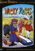 Wacky Races: The Complete Series (DVD)