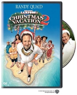 National Lampoon's Christmas Vacation 2 (DVD)
