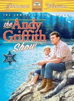 The Andy Griffith Show: The Complete First Season (DVD)