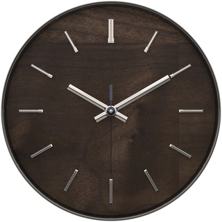11'' Hastings Woodtones Wall Clock