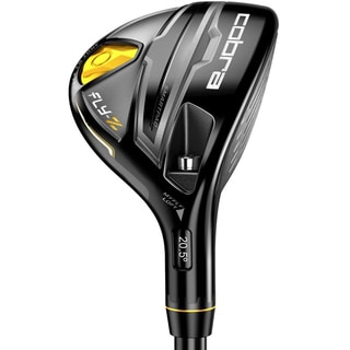 Cobra Men's Fly-Z Black Hybrid Golf Club