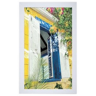 John Canning-My View 26 x 22 Framed Art Print