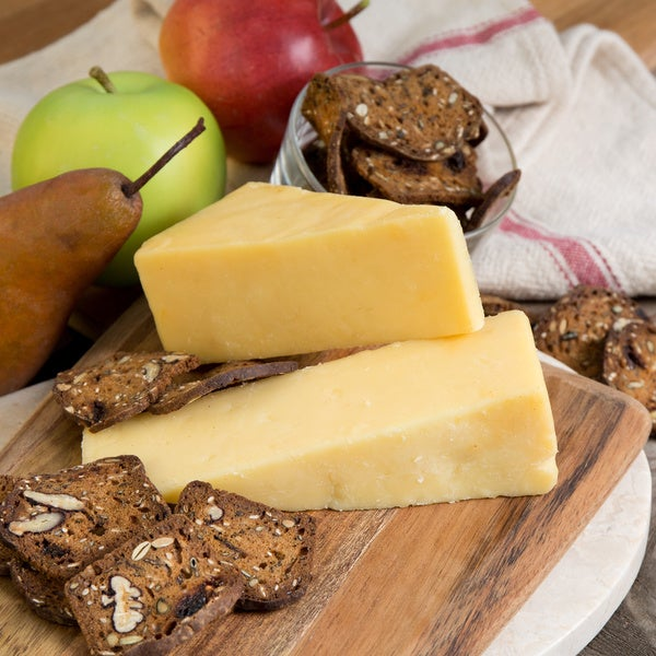 Beehive Cheese 3-piece Smokehouse Sampler