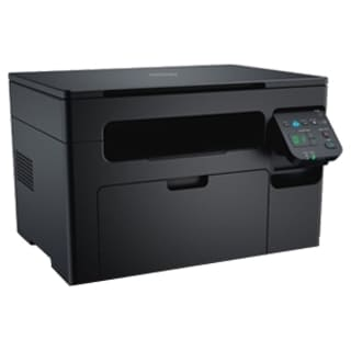 Dell B1163W Laser Multifunction Printer - Monochrome - Plain Paper Pr