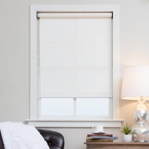 Image Result For Cordless Smooth Lift Solar Shades