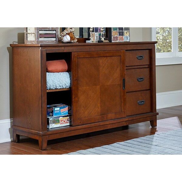 Bailey Dresser