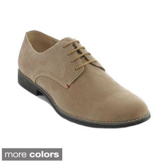 Arider COOPER-02 Men's Low-Top Lace Up Casual Oxfords