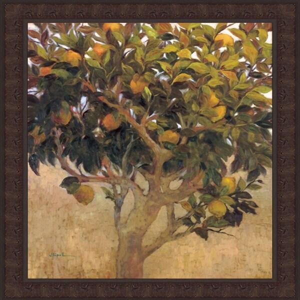 J. Ripoll-Limonero 38 x 47 Framed Art Print