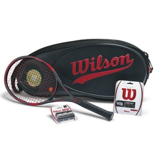 Wilson Pro Staff 95 100 Year Anniversary Pack