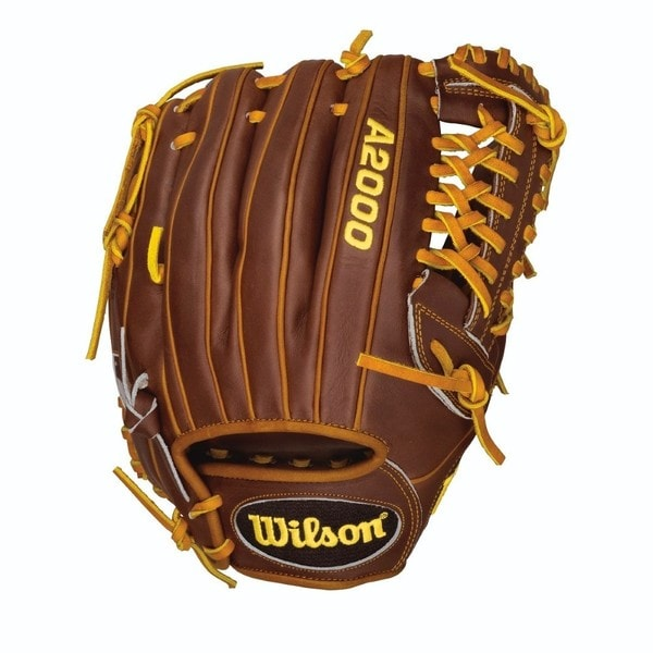Wilson A2000 CJ Wilson Pitcher Baseball Glove