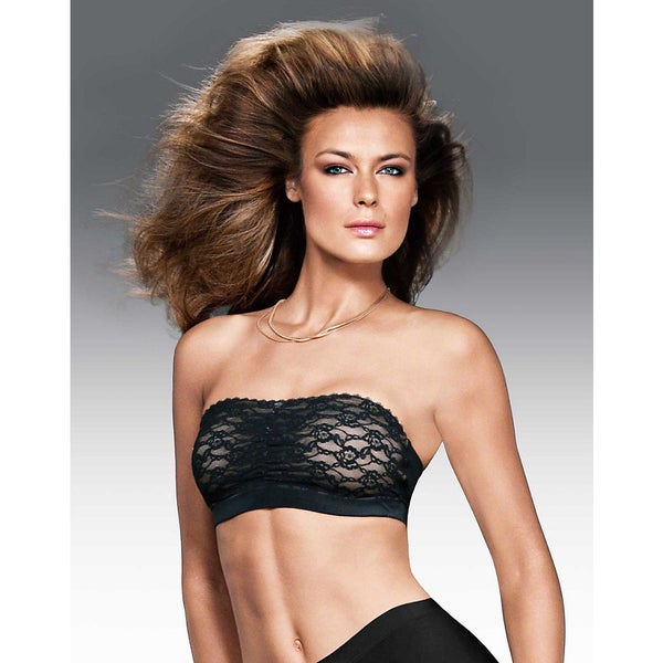 Maidenform Dream Lace Bandeau Bra
