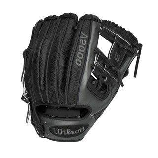 Wilson A2000 1786 SuperSkin Infield Baseball Glove