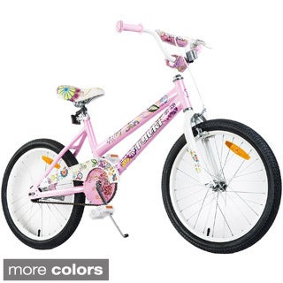 Best Girls Bikes 20 Inch Tauki TM inch Girl Bike