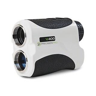 Precision Pro Golf v400 Laser Rangefinder