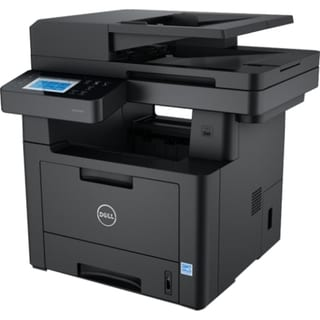 Dell B2375DFW Laser Multifunction Printer - Monochrome - Plain Paper