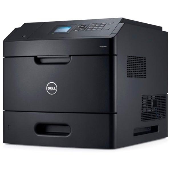 Dell B5460DN Laser Printer - Monochrome - 1200 x 1200 dpi Print - Pla