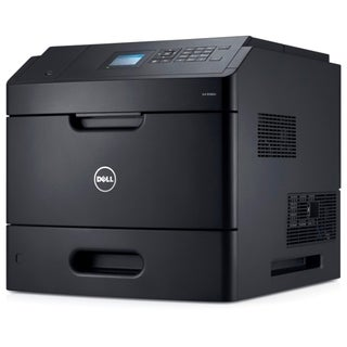 Dell B5460DN Laser Printer - Monochrome - 1200 x 1200 dpi Print - Pla