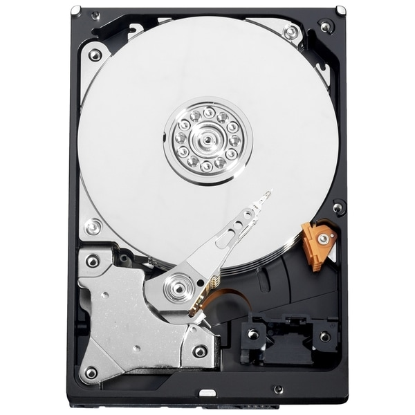 "WD Caviar Green WD5000AADS 500 GB 3.5"" Internal Hard Drive"