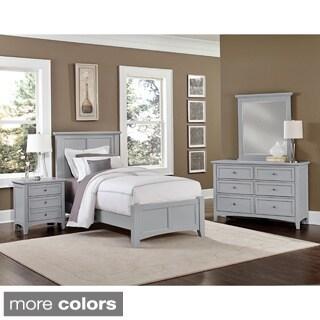 Breakthrough Full-size Mansion Bedroom Set