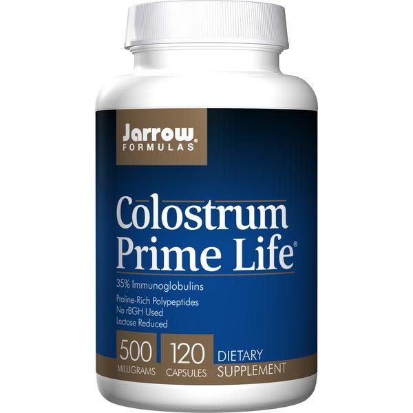 Jarrow Formulas Colostrum Prime Life (120 Capsules)