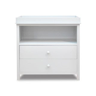 Mikaila Amber 2-drawer Dresser Changer